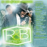 Purchase VA - DJ LRM And Mark Xclusive-R&B Forever Bootleg