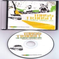 Purchase VA - DJ Shanestream-Mass Transit (The Train Of Thought Mix)