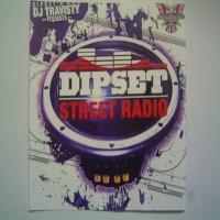 Purchase VA - DJ Travisty-Dipset Street Radio