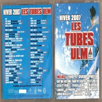 Purchase VA - Hiver 2007 Les Tubes Ulm CD1