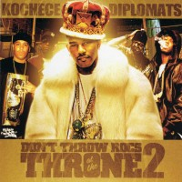 Purchase VA - Dont Throw Rocs At The Throne 2 Bootleg