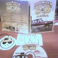 Purchase VA - Lowrider Hip Hop