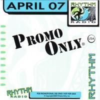 Purchase VA - Promo Only Rhythm Radio April