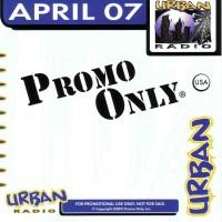 Purchase VA - Promo Only Urban Radio April