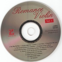 Purchase VA - Romance Violin Vol 1