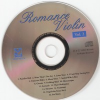 Purchase VA - Romance Violin Vol 2