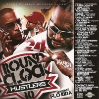 Purchase VA - Round Da Clock Hustlers 10 (Ho