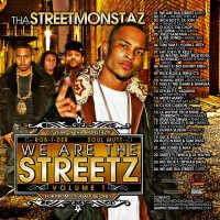 Purchase VA - Tha Streetmonstaz - We Are The Streetz Vol.1 Bootleg