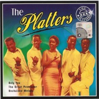 Purchase VA - The Platters