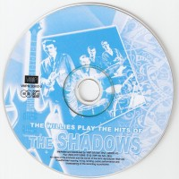 Purchase VA - The Willies Play The Hits Of The Shadows