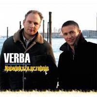 Purchase Verba - Najwieksze Przeboje