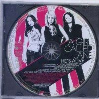 Purchase A Girl Called Jane - Hes Alive-PROPER CDM