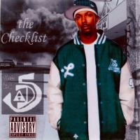 Purchase AD5 - The Checklist Bootleg
