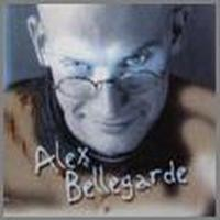 Purchase Alex Bellegarde - One Fine Saturday