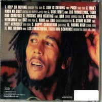 Purchase Bob Marley & the Wailers - The Reggaeton Mixes