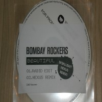 Purchase Bombay Rockers - Beautiful (CDS)
