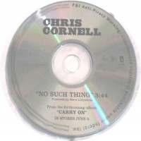 Purchase Chris Cornell - No Such Thing