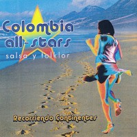 Purchase colombia all-stars - recorriendo continentes