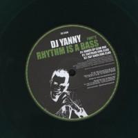 Purchase dj yanny - rhythm is a bass Part 2-(tr313