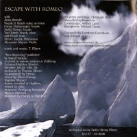 Purchase Escape With Romeo - Emotional Iceage CD1