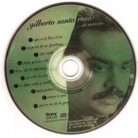 Purchase Gilberto Santa Rosa - De Corazon