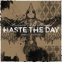 Purchase Haste the Day - Pressure The Hinges