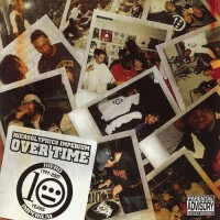 Purchase Hieroglyphics - Over Time