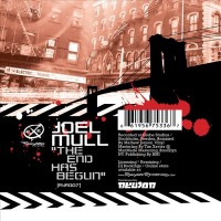 Purchase Joel Mull - The End Has Begun EP