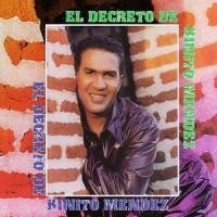 Purchase Kinito Mendez - El Decreto De