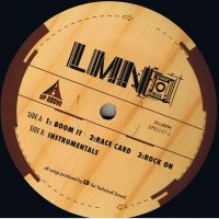 Purchase LMNO - boom it (VLS)