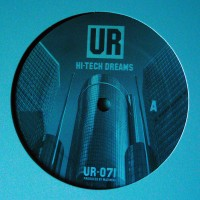 Purchase Mad Mike - Hi Tech Dreams