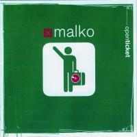 Purchase malko - Open Ticket