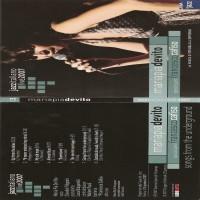 Purchase Mariapia Devito - Jazz Live Italiano 2007 Volume 3 MAG