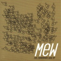 Purchase Mew - The Zookeeper's Boy VLS