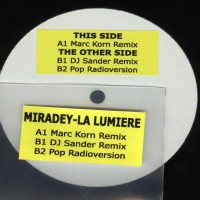 Purchase Miradey - la lumiere  incl Marc Korn Rem