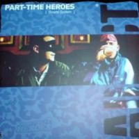 Purchase Part-Time Heroes - Addict Mixtape