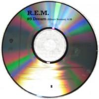 Purchase R.E.M. - #9 Drea m