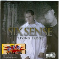 Purchase Six Sense - Living Proof-BOOTLEG CD