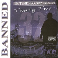 Purchase VA - Banned 32 CD1