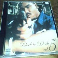 Purchase VA - Block To Block Vol. 5 CD1