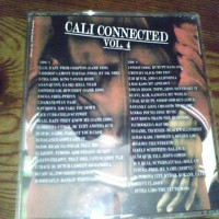 Purchase VA - Cali Connected Vol. 4 CD1