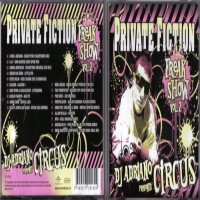 Purchase VA - Private Fiction Freak Show Vol. 2
