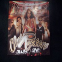 Purchase VA-DJ Serg Sniper - Club Rockers Volume 1