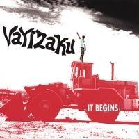 Purchase Vayizaku - It Begins