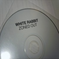 Purchase White Rabbit - Zoned Out Bootleg CDS