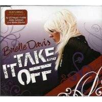 Purchase Brielle Davis - Take It Off