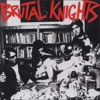 Purchase Brutal Knights - Feast Of Shame