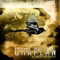 Purchase Chaplan - The Cost Of Doing Business (ep)