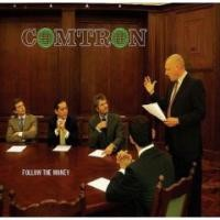 Purchase Comtron - Follow The Money CD1