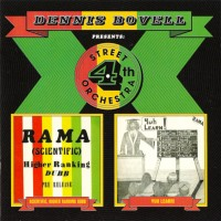 Purchase Dennis Bovell - Street 4th Orchestra-Retail-CD